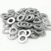 Stainless Steel Flat Washers M12 - M30 (Sold Per Each)