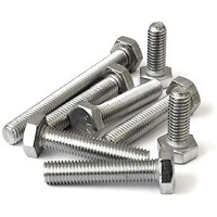 Hi-Tensile Zinc Set Screw M24