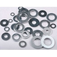 Heavy Duty Zinc Plated Washers